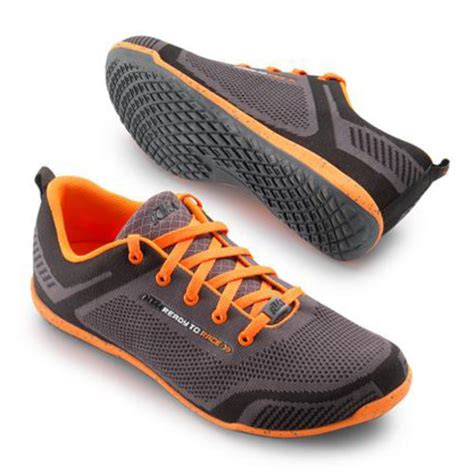 Ktm Sneakers Motorcycle Shoes Ktm Casual