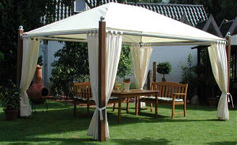 gartenpavillon aluminium stabil pavillons und partyzelte g 252 nstig kaufen real de