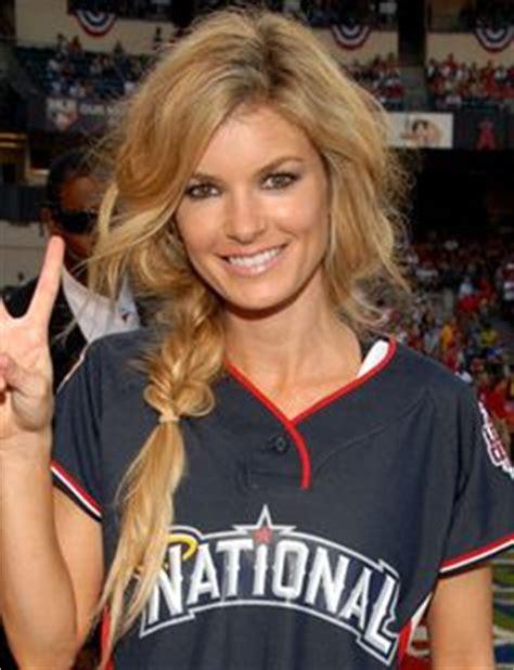 hairstyles for baseball games sports hair on pinterest softball hair volleyball hair
