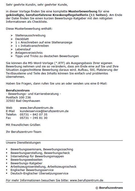 Ausbildung Anschreiben Gesundheits Und Kinderkrankenpflegerin Bewerbung Gesundheits Und Kinderkrankenpflegerin Gek 252 Ndigt Berufserfahrung Sofort