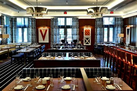 Nyc Private Dining Rooms 1 Lure Fishbar New York City S Lure Fishbar Opened A