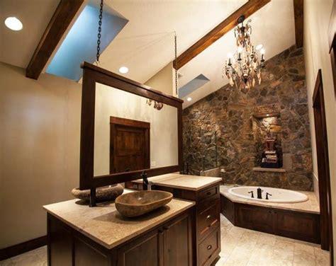 latest trends  decorating  bathroom mirrors