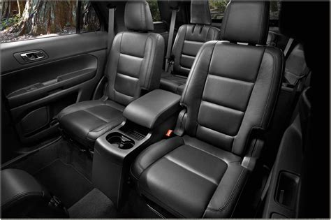 Ford Explorer Captains Chairs by Ford Explorer Captain Chairs 2012 Chairs Home