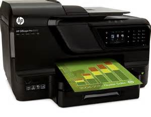 La Hp Resolviendo Un Atasco De Papel En La Hp Officejet 8600 Aio