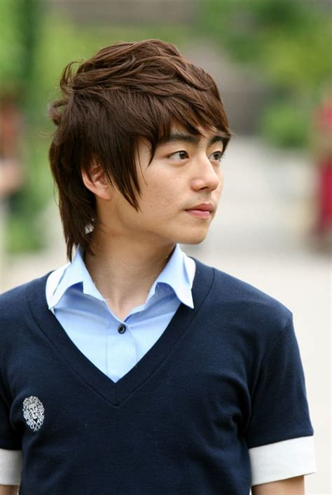 the heir korean hair style 25 cool korean hairstyles ideas for men magment