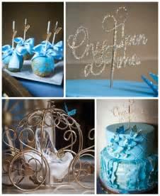 kara s party ideas cinderella inspired birthday party