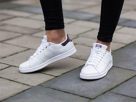 Sepatu Casual Smith sepatu casual terbaik yang pernah dipakai justin