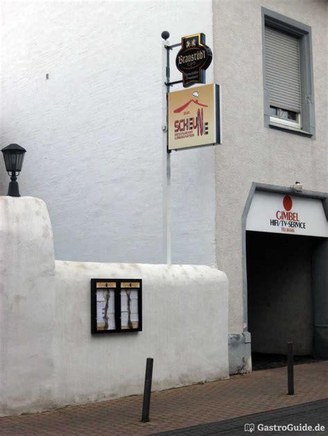 restaurant zur scheune zur scheune restaurant in 64521 gro 223 gerau gro 223 gerau