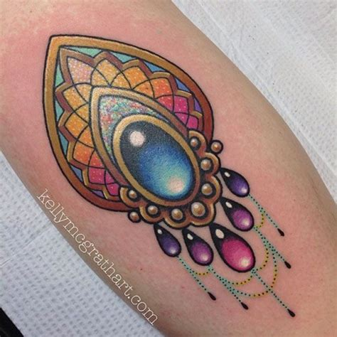 jewel tattoos 223 best images about jewels tattoos ideas on
