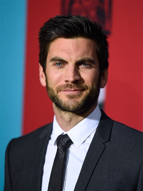 wes bentley american horror hunger games star wes bentley talks heroin use and the