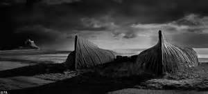 Landscape Photography Of The Year Exhibition Haunting Picture Of Lindisfarne Castle Triumphs In