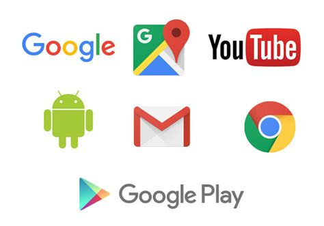 google products   billion users amp  physical