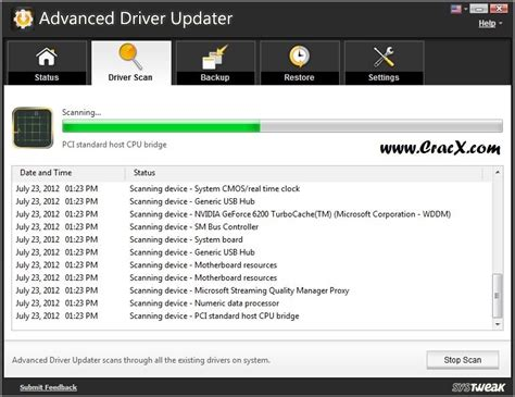 driver updater 2012 full version free download daliso free download advanced driver updater full version