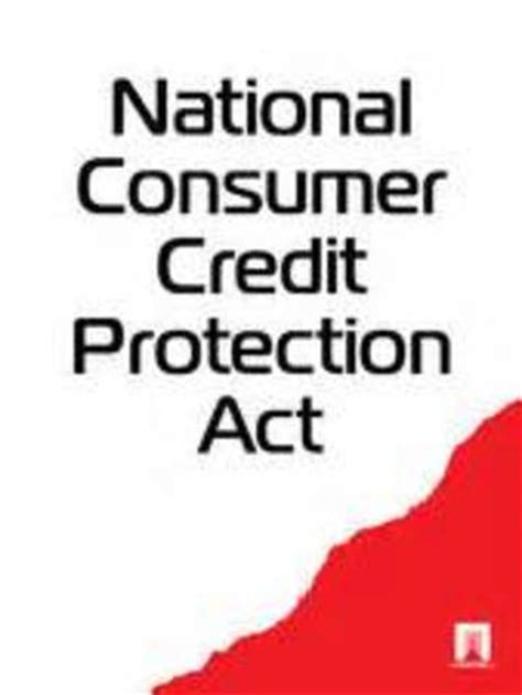 Consumer Credit Act Formula Worker Safety Line Timeline Timetoast Timelines