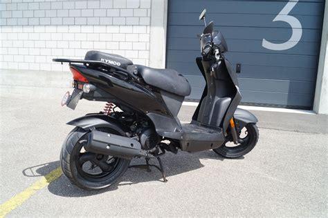 50ccm Motorrad Occasion Schweiz by Motorrad Occasion Kaufen Kymco Agility 50 Motoshop Ziegler