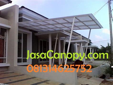 Model Kanopi Minimalis 2017   Jasa Canopy Murah Jakarta