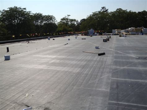 Flat Roofing Contractors Flat Roofing Contractors Epdm Commercial Roofing Tpo