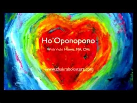 hawaiian energy healing technique of ho oponopono ho oponopono meditation best way to heal your