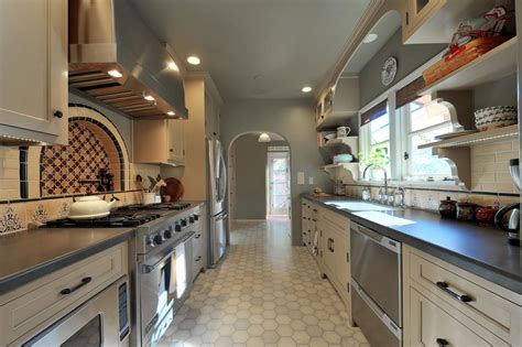 Moroccan Style Kitchen Designshuffle Blog Moroccan Kitchen Design