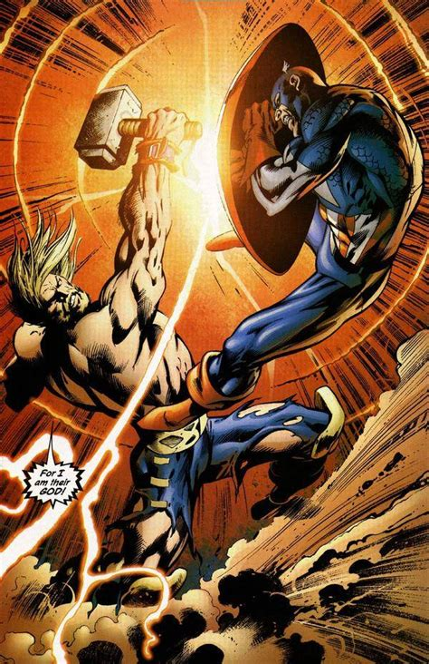 a for all time vs american marvel what should happen when captain america s shield