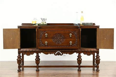 Cool Antique Buffets Collection