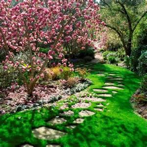 Garden Paths ideas enchanted gardens gardens paths chic backyards garden paths