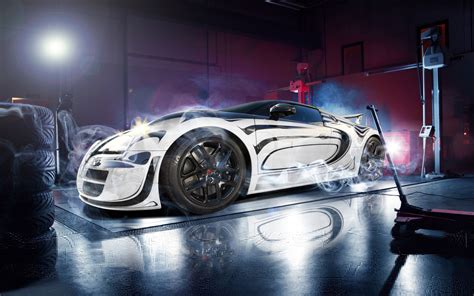 Cool Car Wallpapers 1366 78006 Homes by Bugatti Veyron Car Wallpapers Hd Wallpapers Id