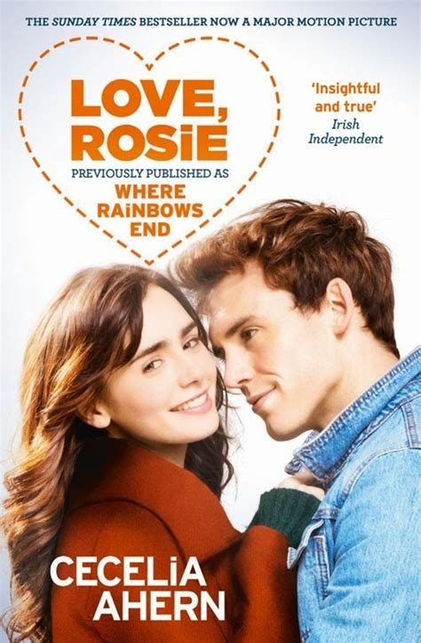 film love rosie sinopsis fragmentos de papel pel 237 cula love rosie