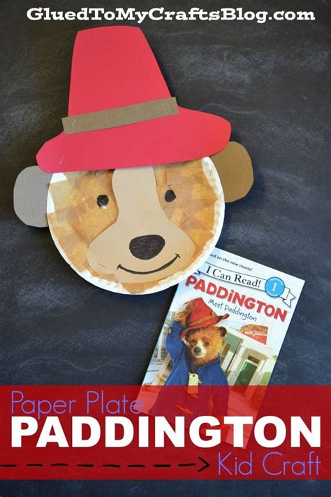 Paper Plate Craft Book - 546 best paper plate crafts images on