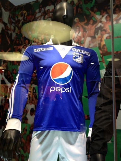 millonarios jersey 2015 camiseta millonarios 2013 adidas millonarios f c