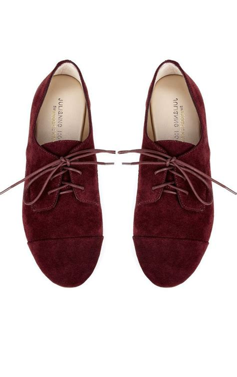 maroon oxford shoes burgundy oxfords l o v e mystyle