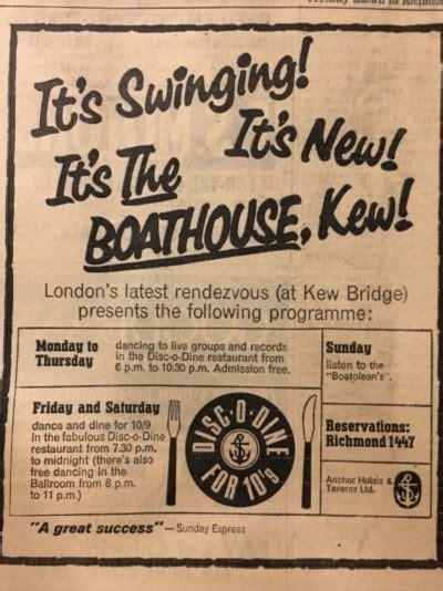 boat house kew the boathouse kew garage hangover