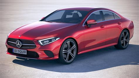 Mercedes Cls 2019 by Mercedes Cls 2019