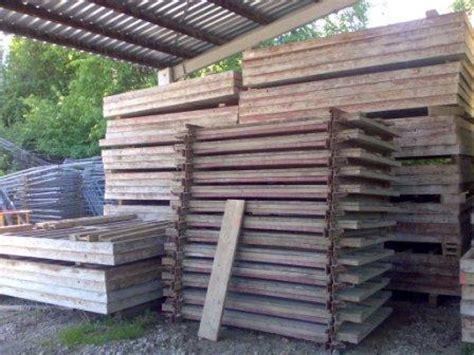 Preise Für Estrich Beton 2304 by Meva Mammut Gebrauchte Schalung Bauunternehmen