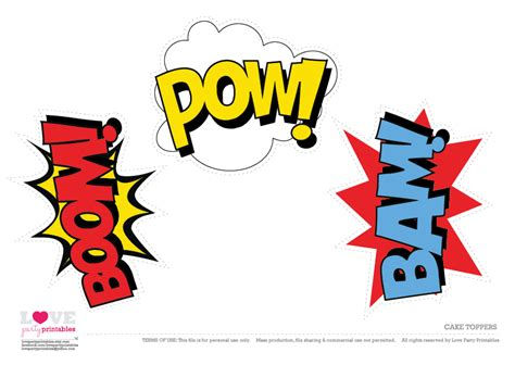 printable images of superheroes free superhero party printables catch my party