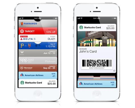 Add Apple Store Gift Card To Passbook - iclarified apple news apple stores to accept payment cards via passbook