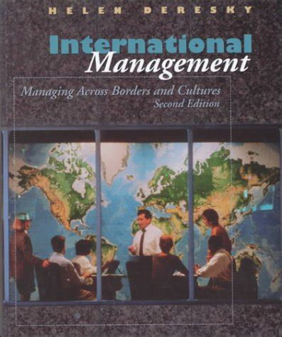 International Management Managing Across Borders And Cultures b s books on marketplace sellerratings
