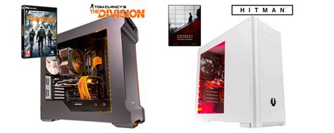 pc themes yilong overclockers uk offer new game themed pcs oc3d forums