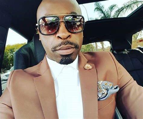 Sbu Mba by Dj Sbu Failed His Mba But He S Not Giving Up Okmzansi
