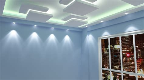 Mr.Tarun Biswas flat gypsum board false ceiling designing