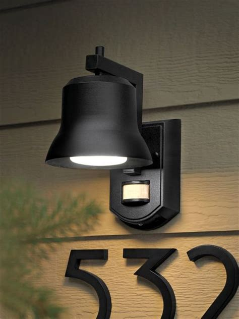Battery Operated Lights For Outdoors Battery Operated Led Outdoor Motion Sensor Light Solutions