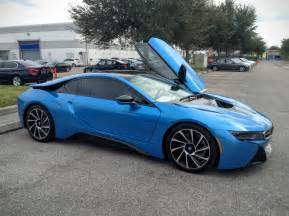 Bmw Florida Bmw I8 Could Go Fully Electric Cleantechnica