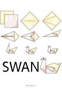 Origami Stress Reliever - 17 best images about origami on origami swan