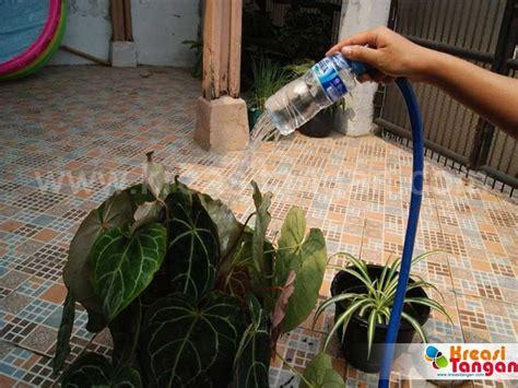 cara membuat kerajinan elektronik sederhana membuat kerajinan tangan yang sederhana dari botol aqua