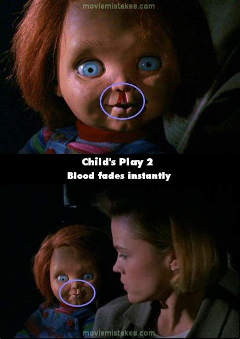 the best chucky quotes all chucky movies child s play 2 1990 movie mistakes goofs and bloopers