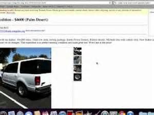 Used Cars For Sale By Owner Palm Springs Craigslist Palm Springs Used Cars For Sale By Owner