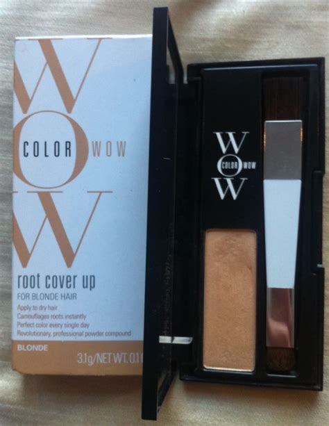 color wow root cover up color wow review color wow root cover up