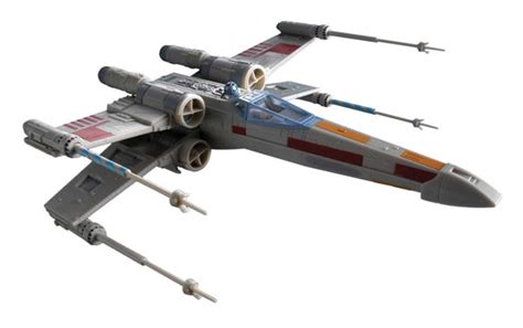 Lego Wings Jett 2 In 1 No Sw X001 Bigbox Brixboy snaptite wars x wing fighter model dons hobby shop