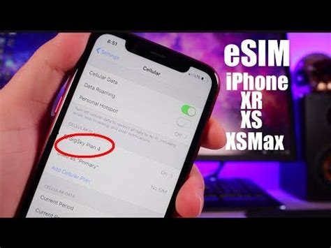 how to activate esim on dual sim iphone xr xs xs max international travel data with gigsky