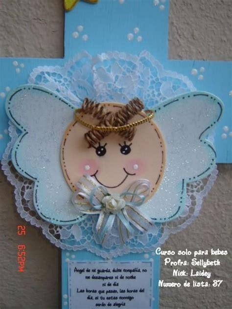 angelitos vestidos de minnie en foamy angeles de foami para bautizo bautismo pinterest angeles